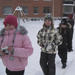 <p>We walked around the school building and visited the park. Children had digital cameras and they took fotos.</p>